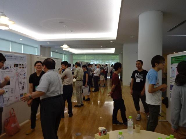 2018年度第2回大学院説明会(つくば)写真3