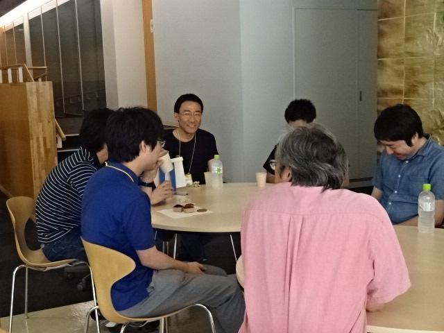 2018年度第2回大学院説明会(つくば)写真5