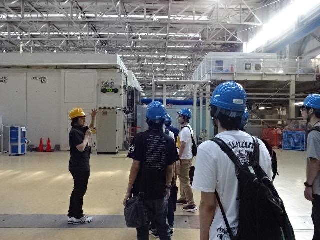 2018年度第2回大学院説明会(つくば)写真8
